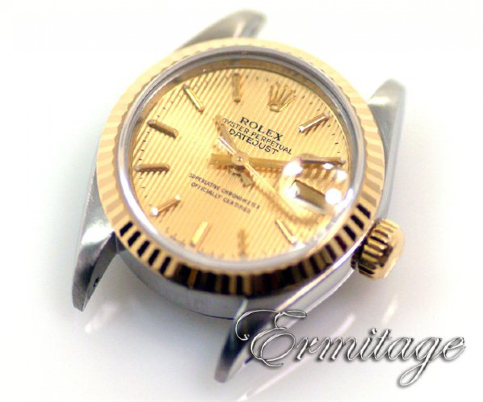 Oyster Perpetual Datejust by Rolex Ref 69173 for Ladies
