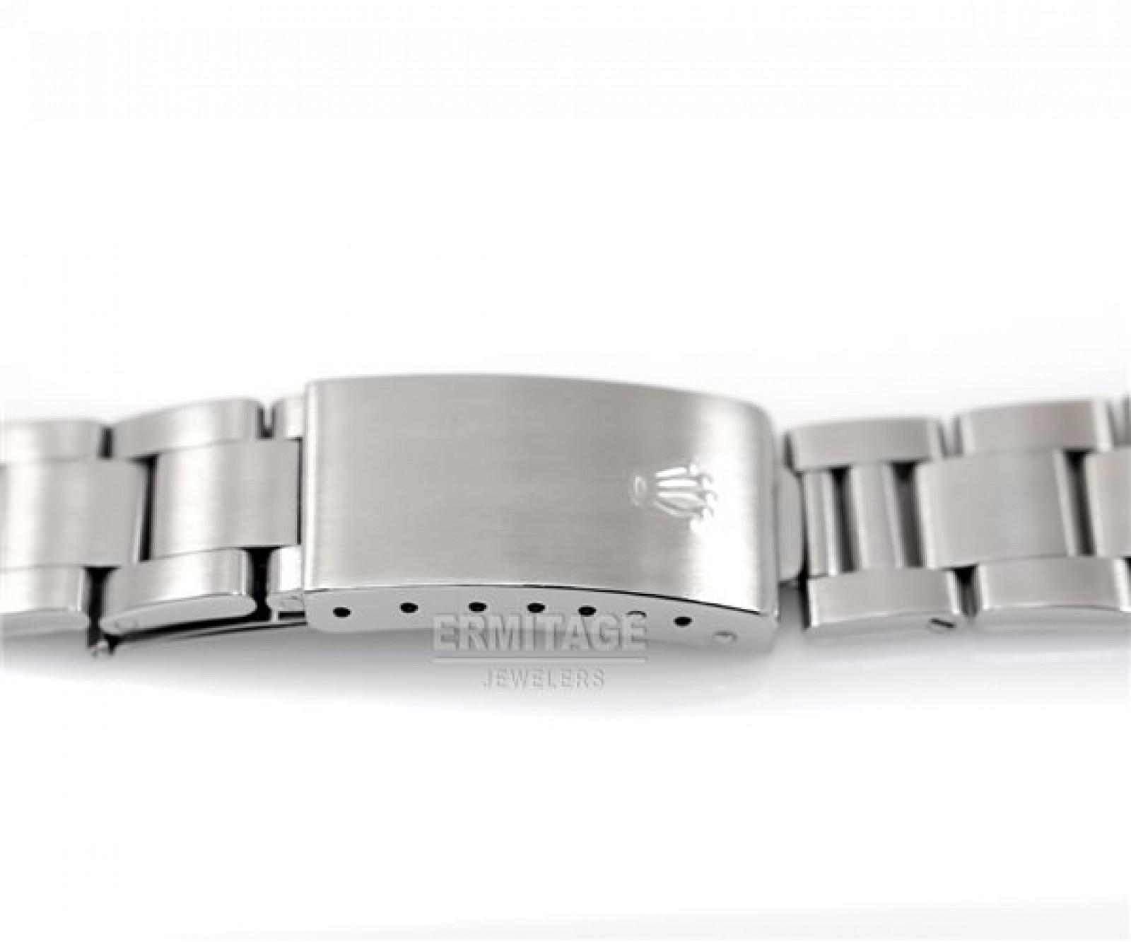 Vintage Rolex Date 1500 Steel Year 1967