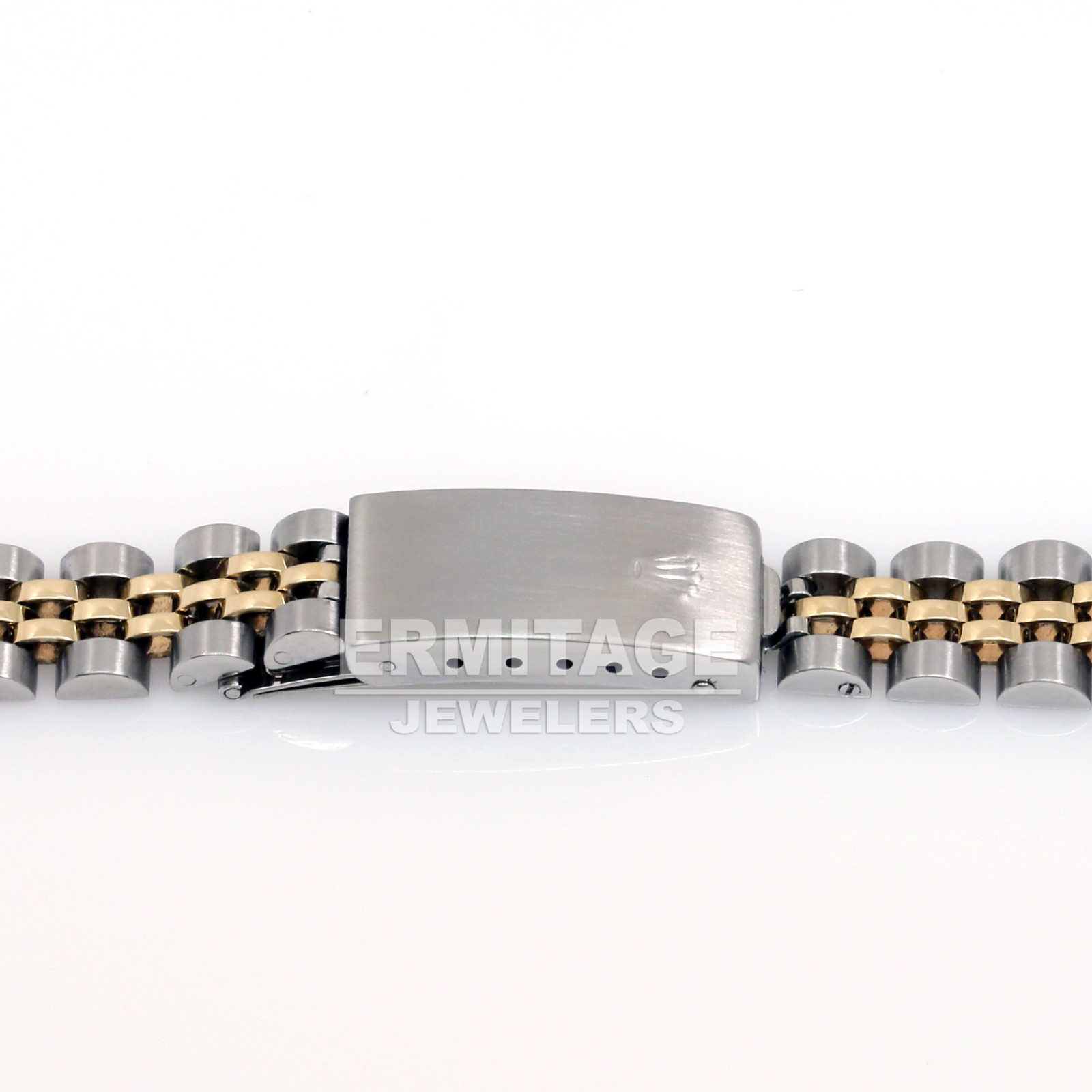 Gold & Steel Rolex Women's Datejust 69173