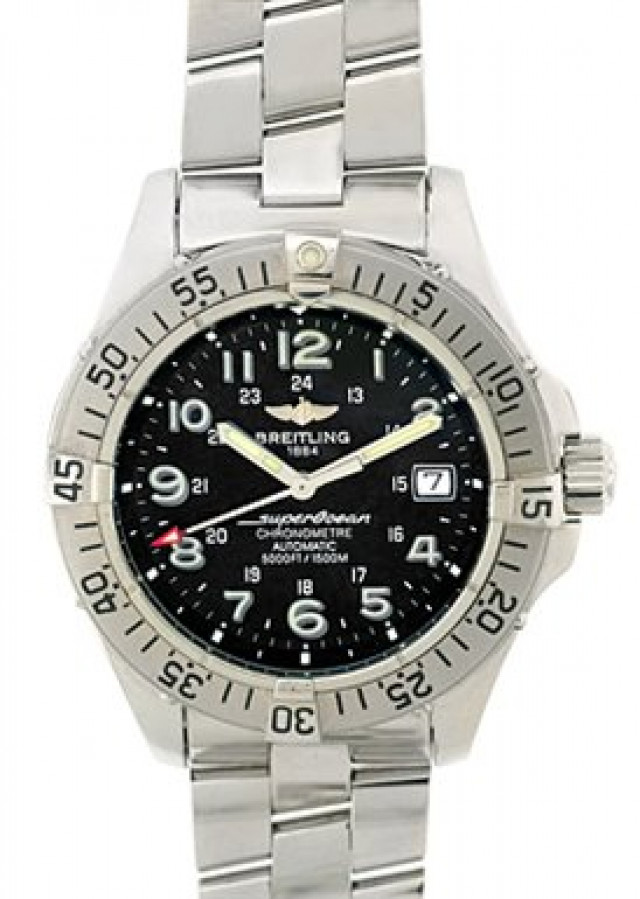 Pre-Owned Breitling