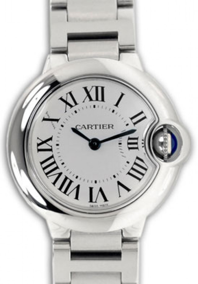 Pre-Owned Cartier