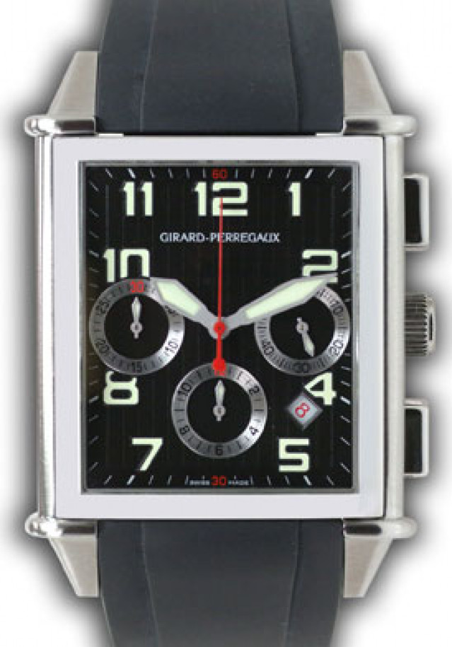 Girard Perregaux Vintage 45 - XXL