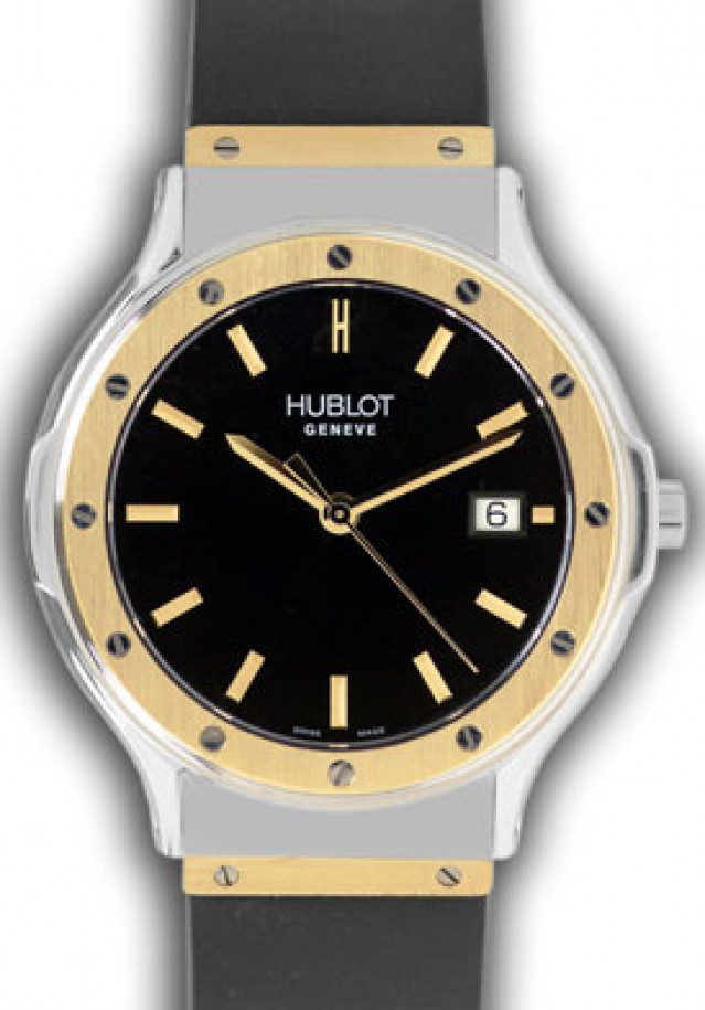 Pre-Owned Hublot