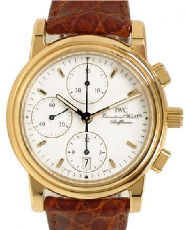 Pre-Owned IWC