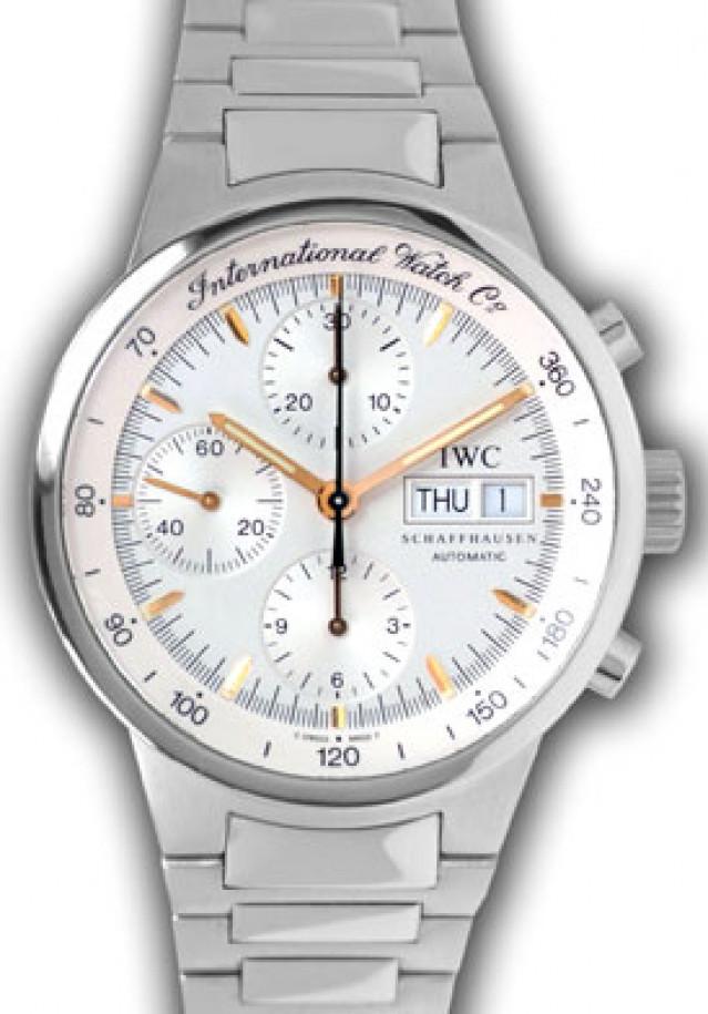 IWC GST Chronograph