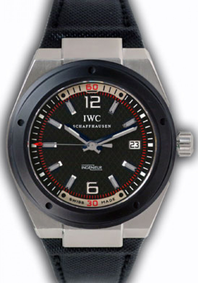 IWC Ingenieur Climate Action