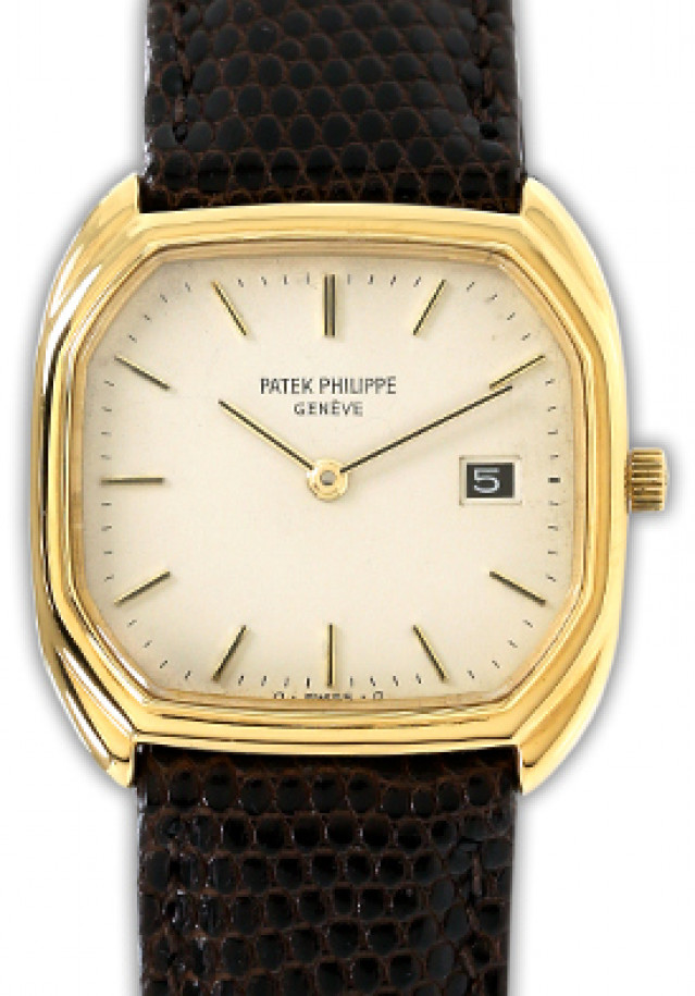 Patek Philippe Dress Watch