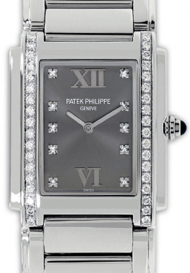 Men's Patek Philippe Twenty~4