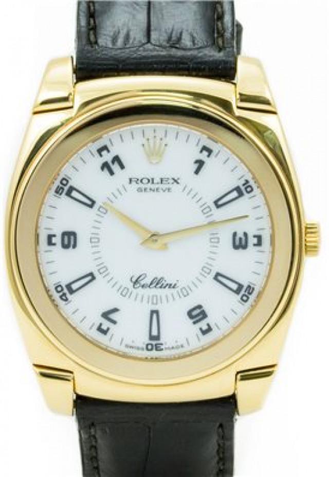 Rolex Cellini Cestello