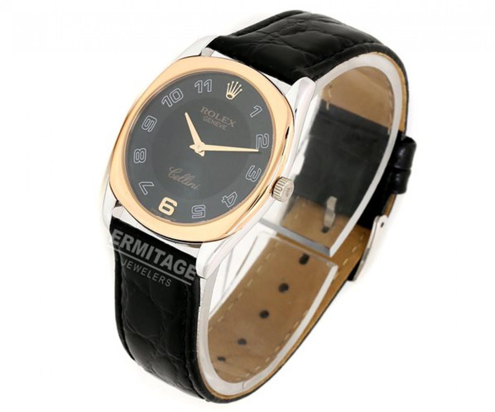 Rolex Cellini 4223 Gold