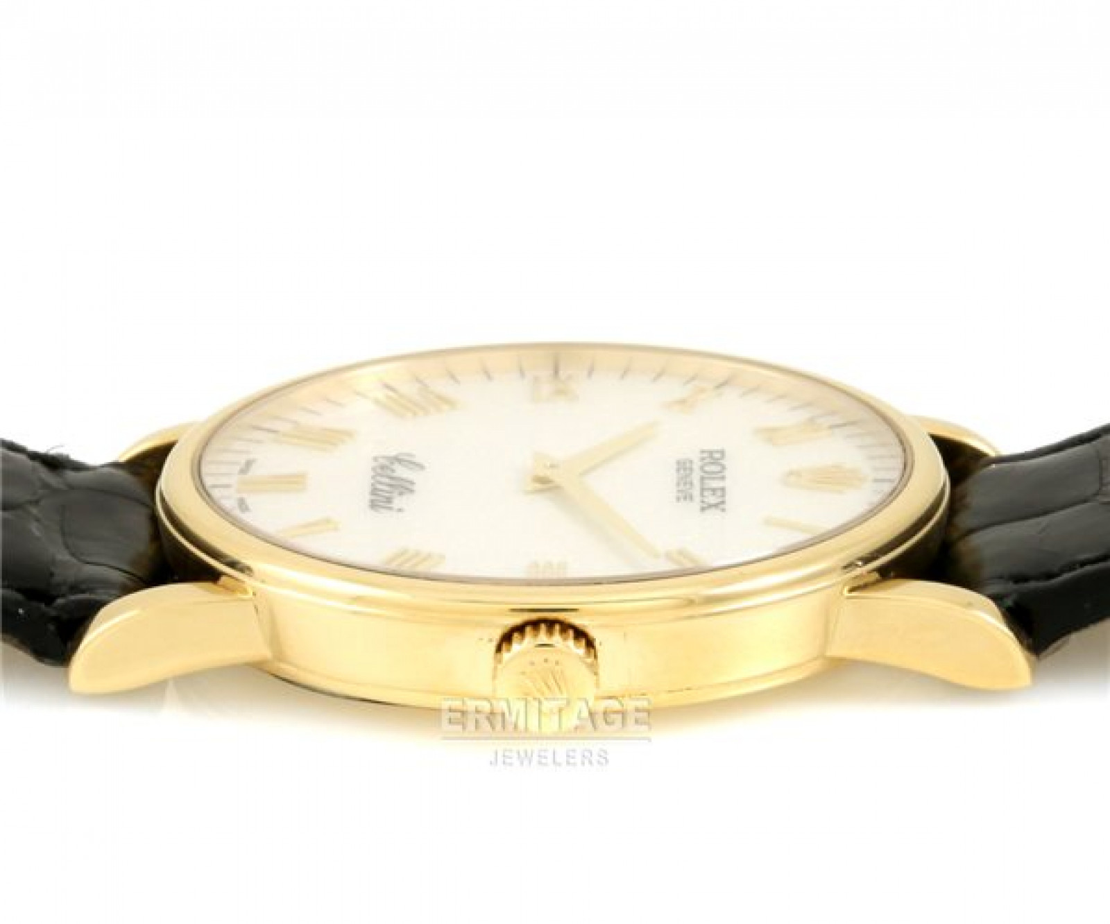 Sell Rolex Cellini 5115 Gold