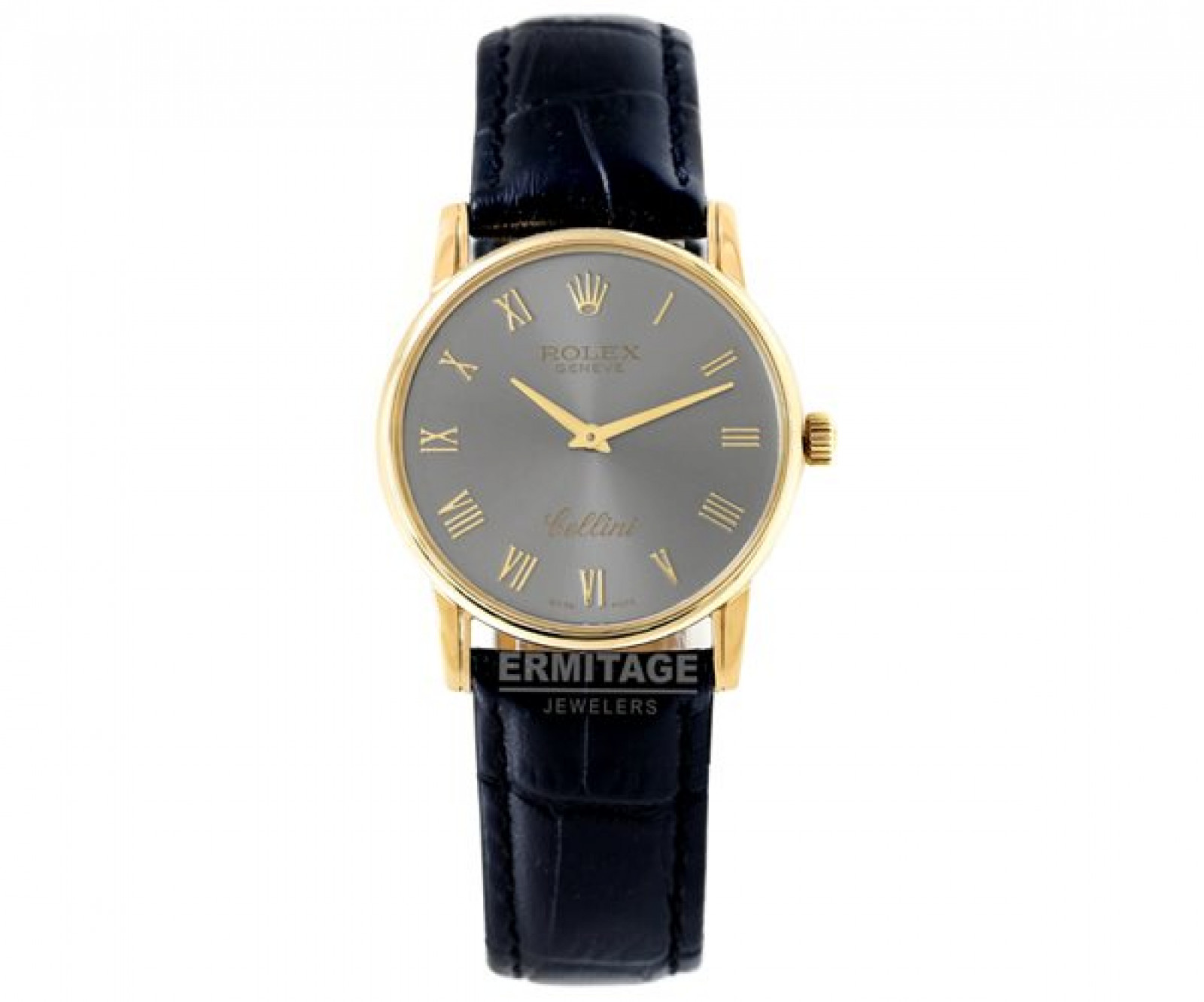 Rolex Cellini 5116 Gold 2004