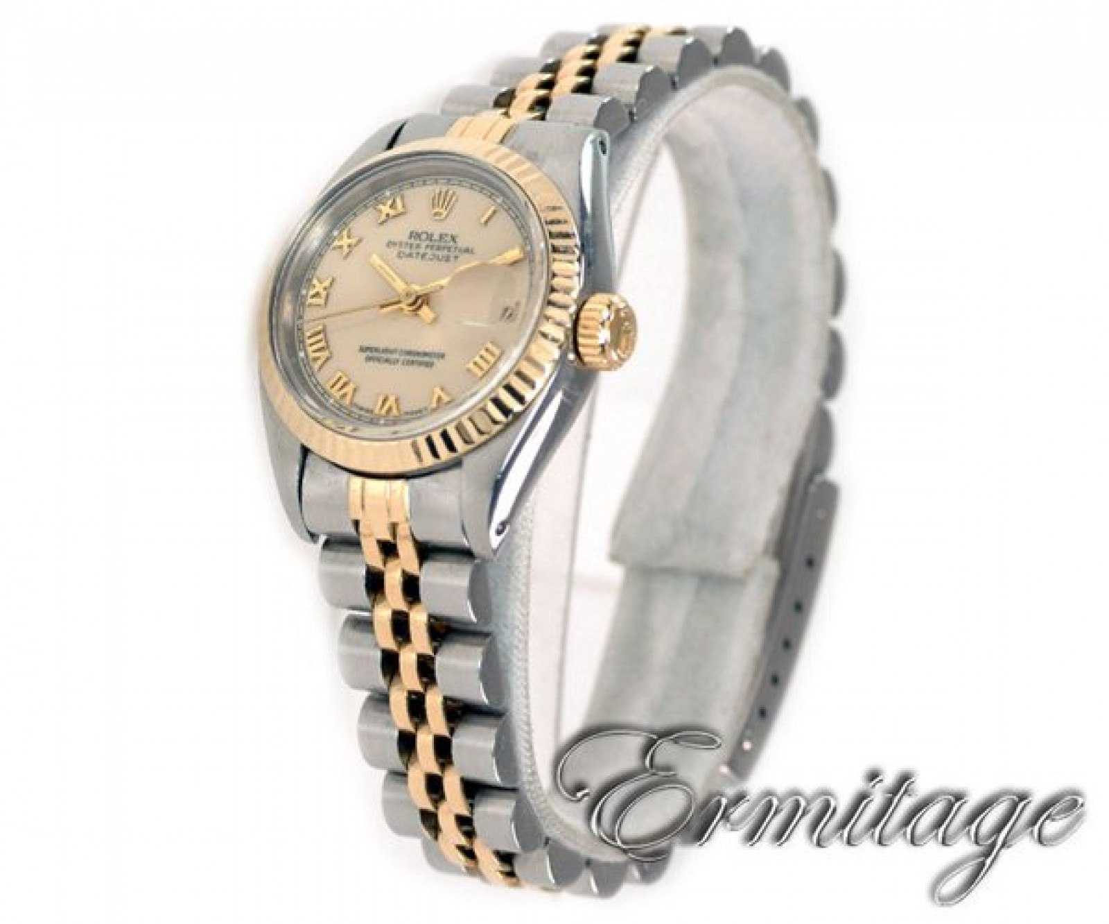 Pre-Owned Rolex Datejust 6917 26 mm