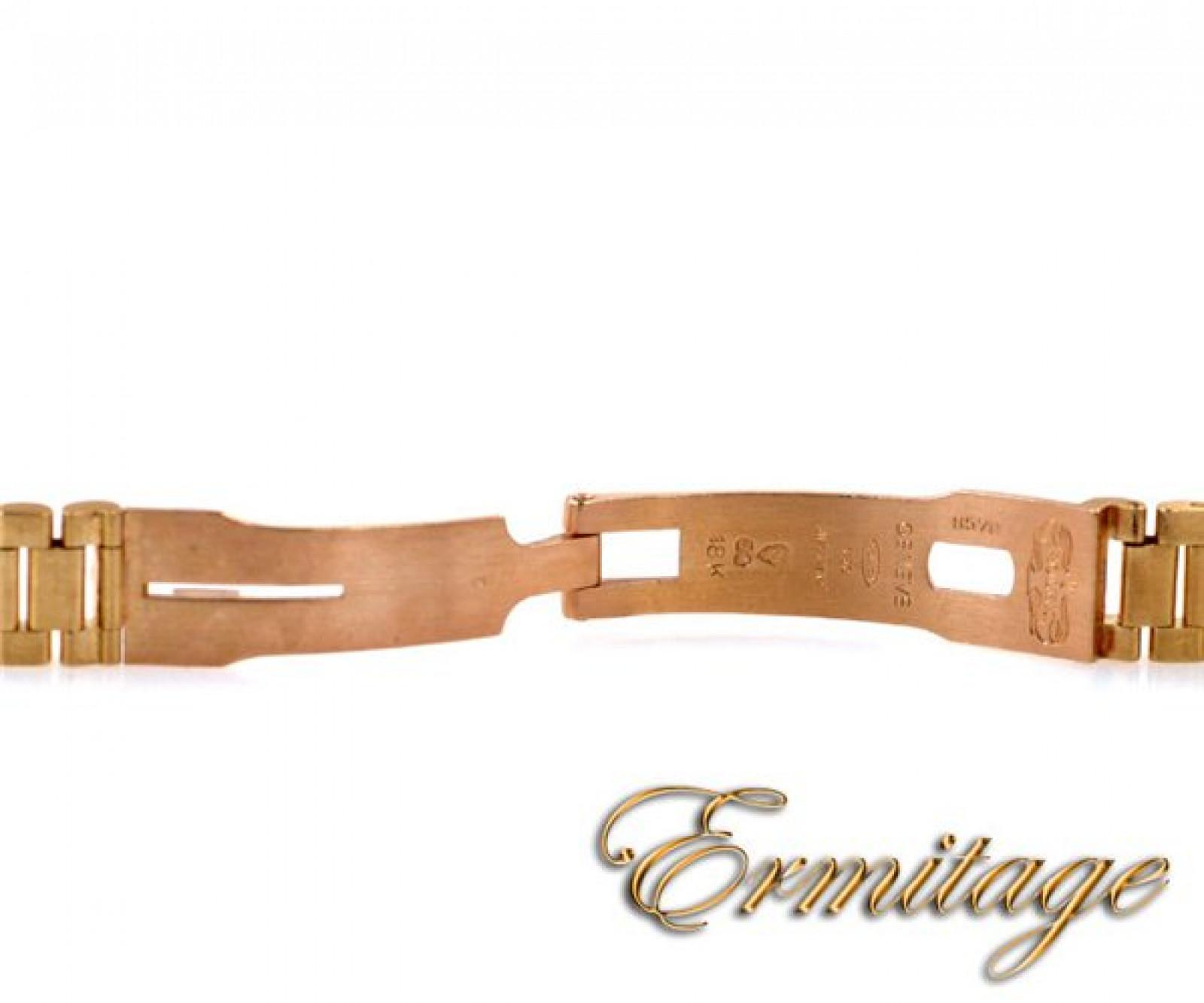 Rolex Datejust 6917 Gold