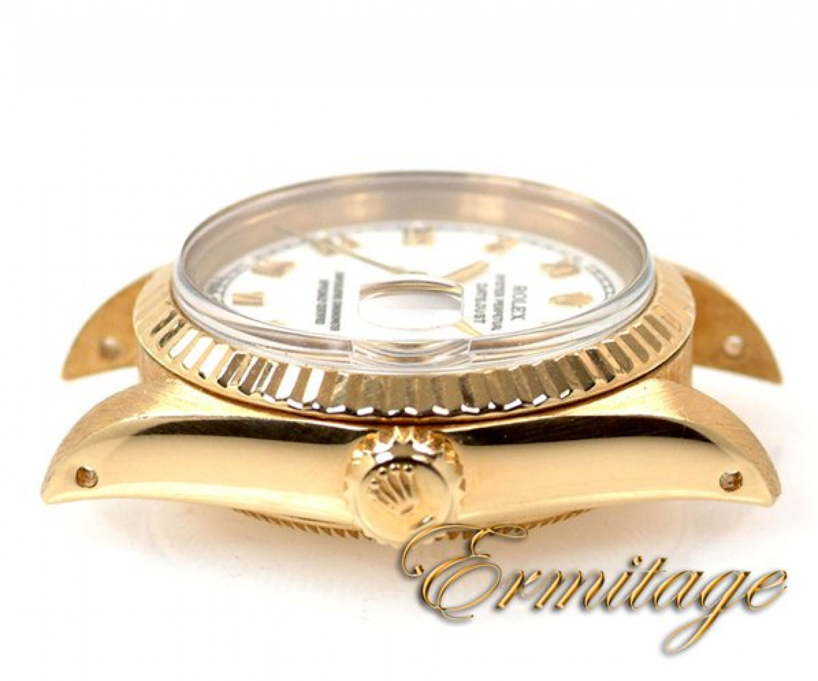 Rolex Datejust 6917 Gold