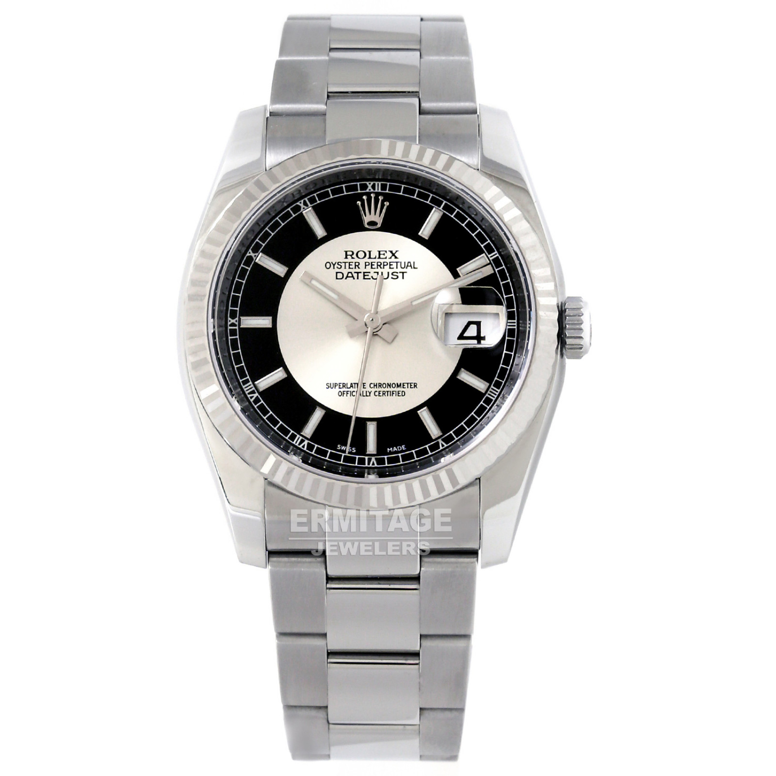 Rolex Datejust 116234 Unworn