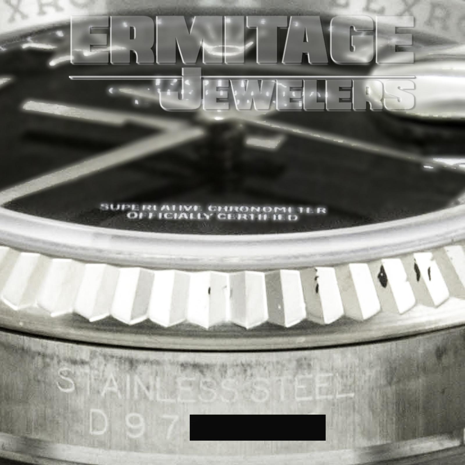 Preview Rolex Datejust 116234 36 mm