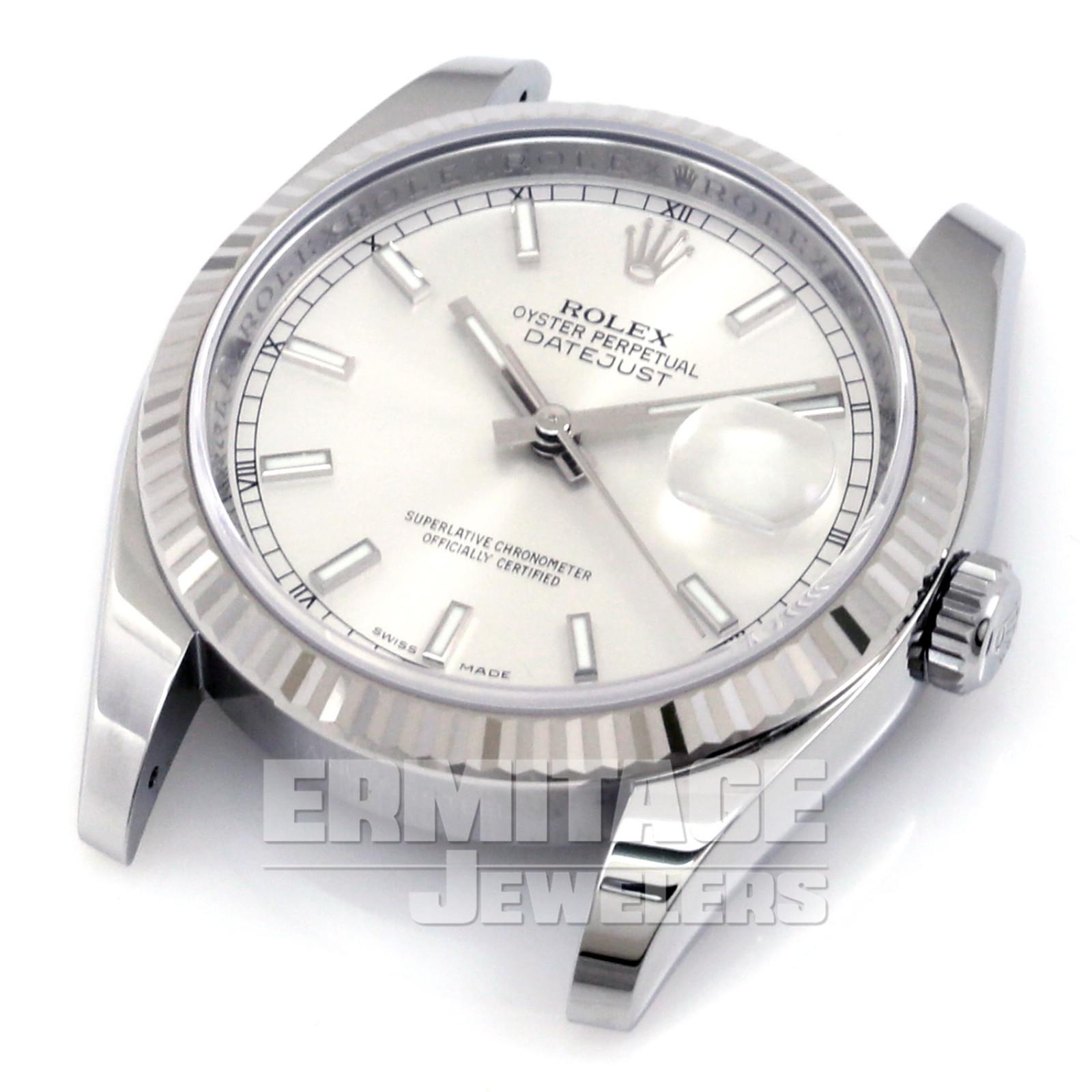 Used Rolex Datejust 116234 36 mm