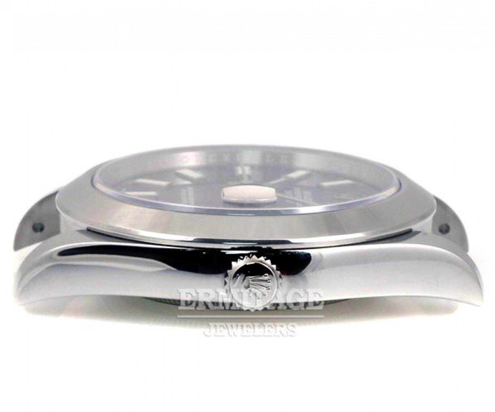 Rolex Datejust II 116300 Steel
