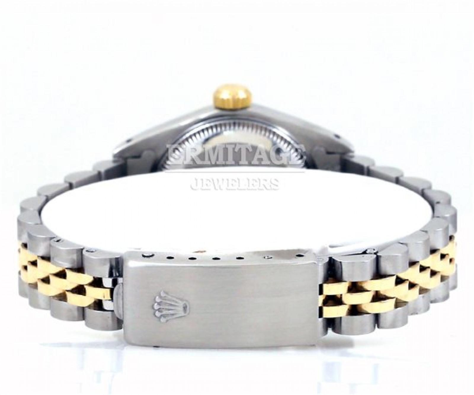 Ladies Rolex Datejust Ref. 69173