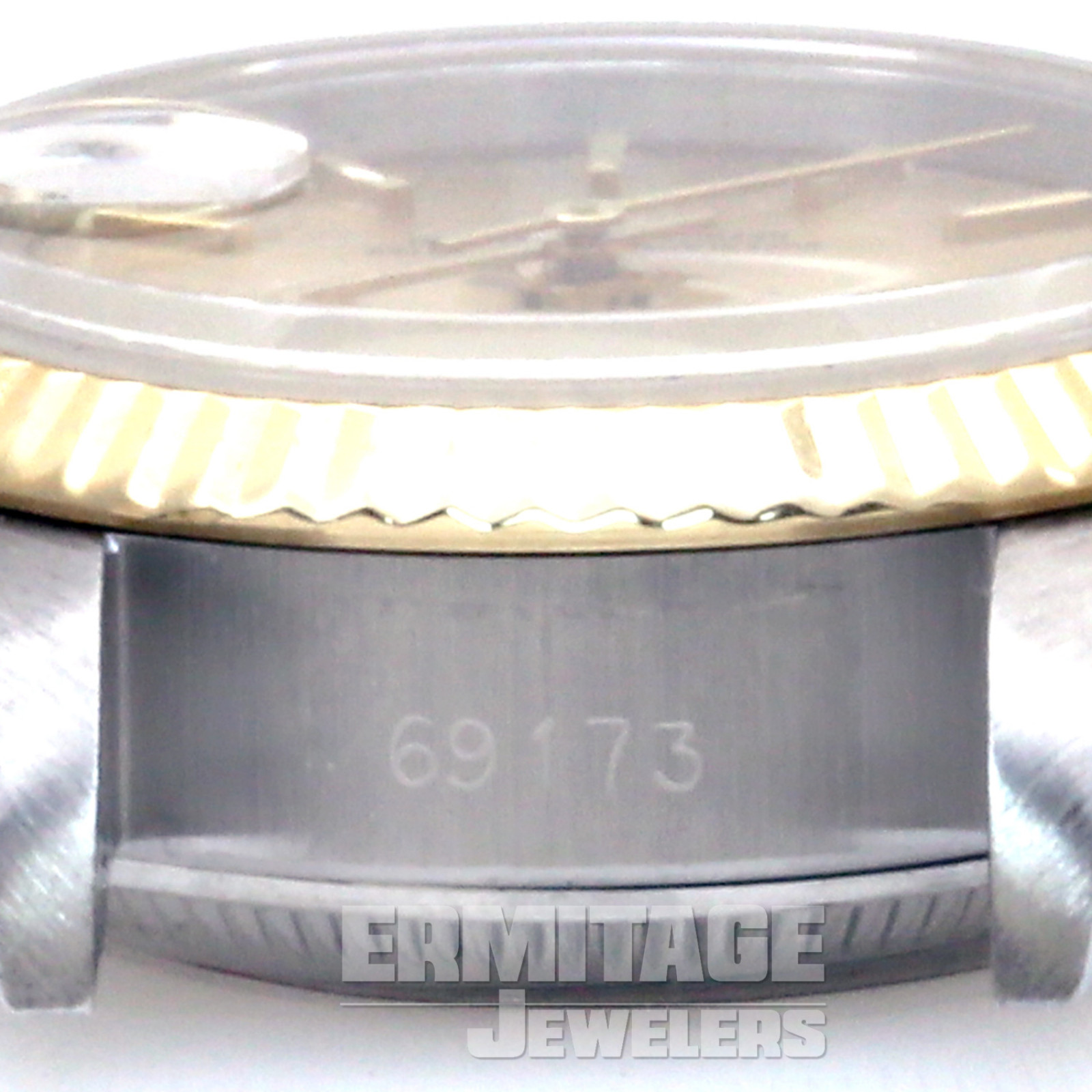 Rolex Datejust Ref. 69173