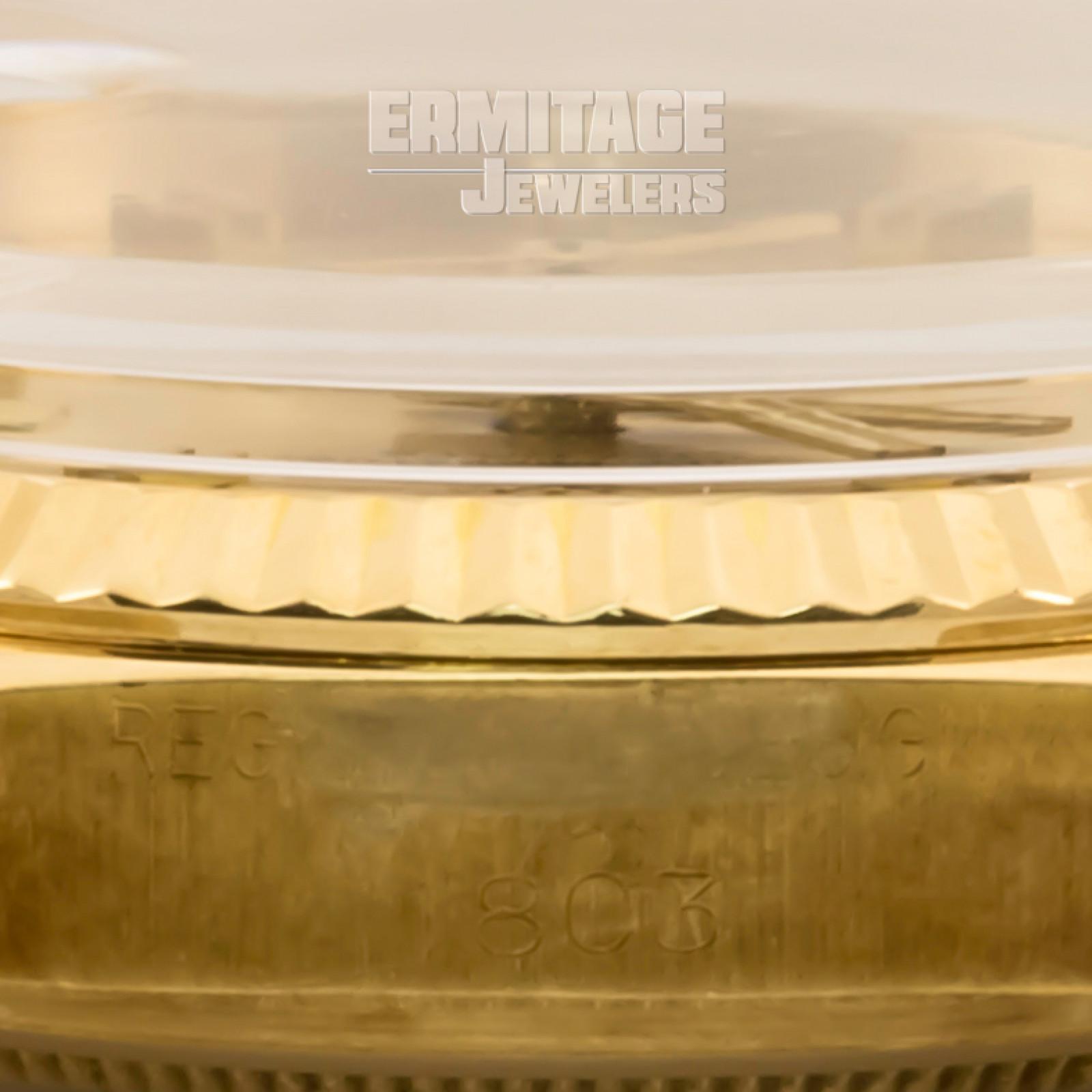 1967 Champagne Rolex Day-Date Ref. 1803