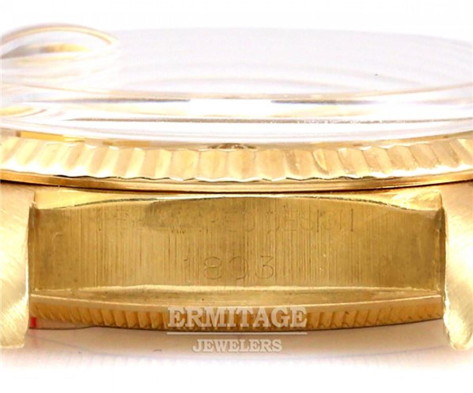 Vintage Rolex Day-Date 1803 Year 1962
