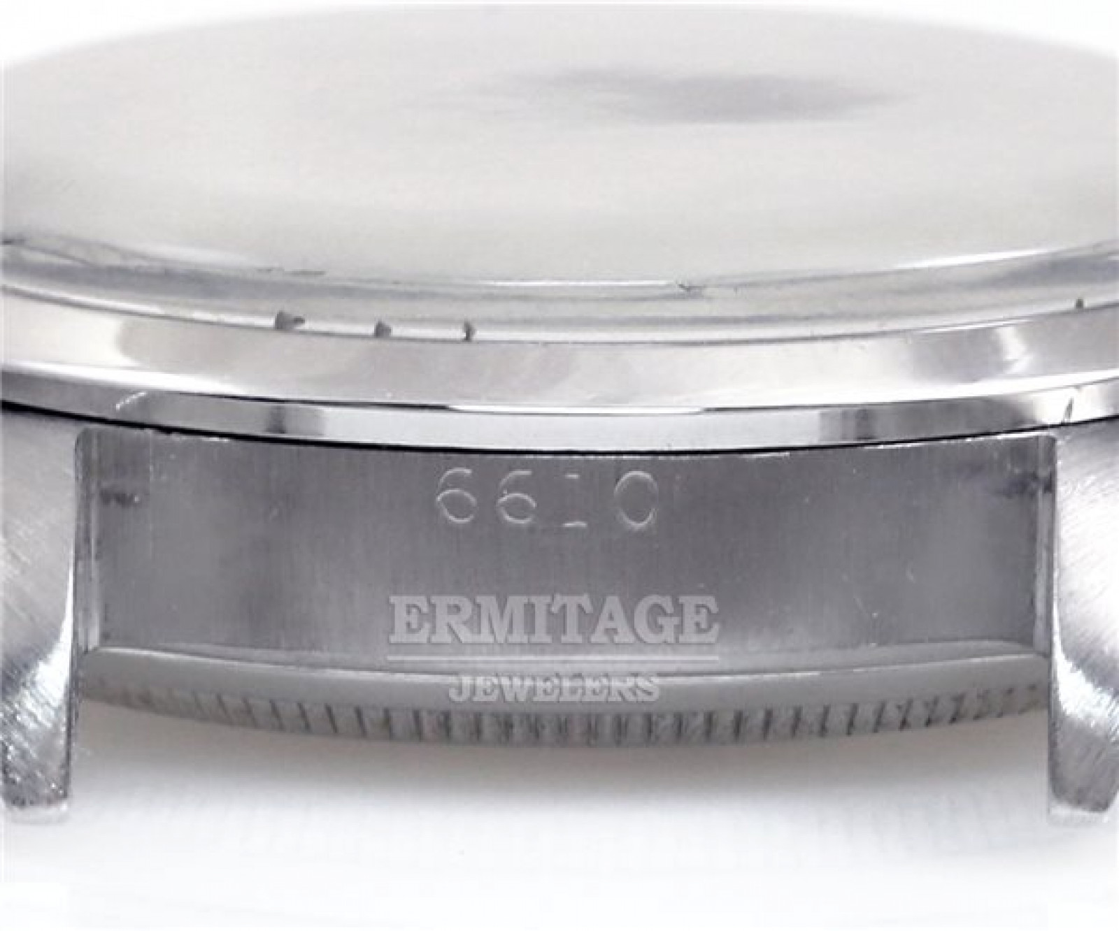 Vintage Rolex Explorer 6610