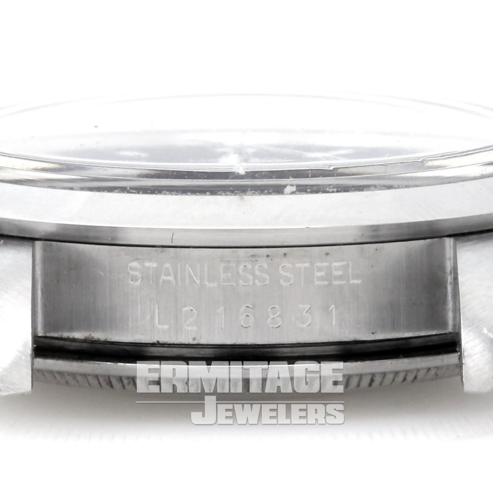 Luminous Rolex Explorer 1016