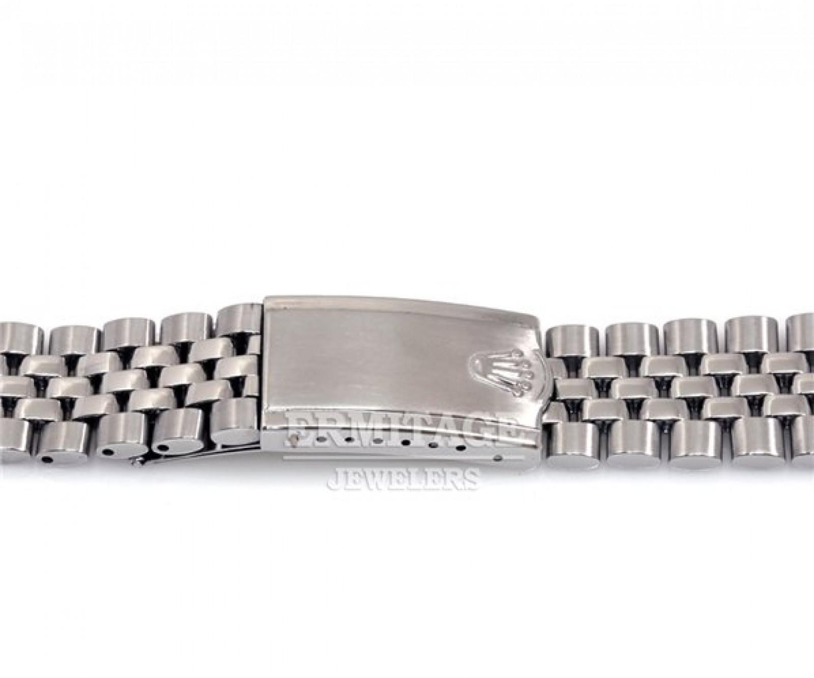 Vintage Rolex Explorer 6610 Steel