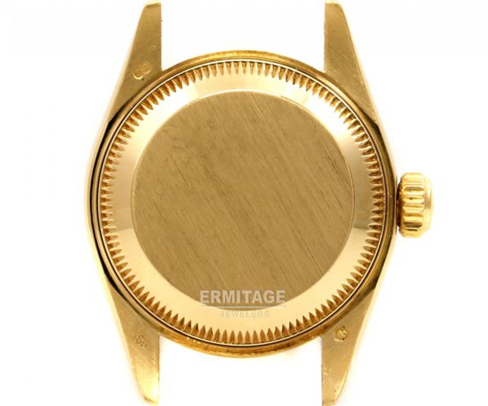 Authentic Rolex Datejust 69178