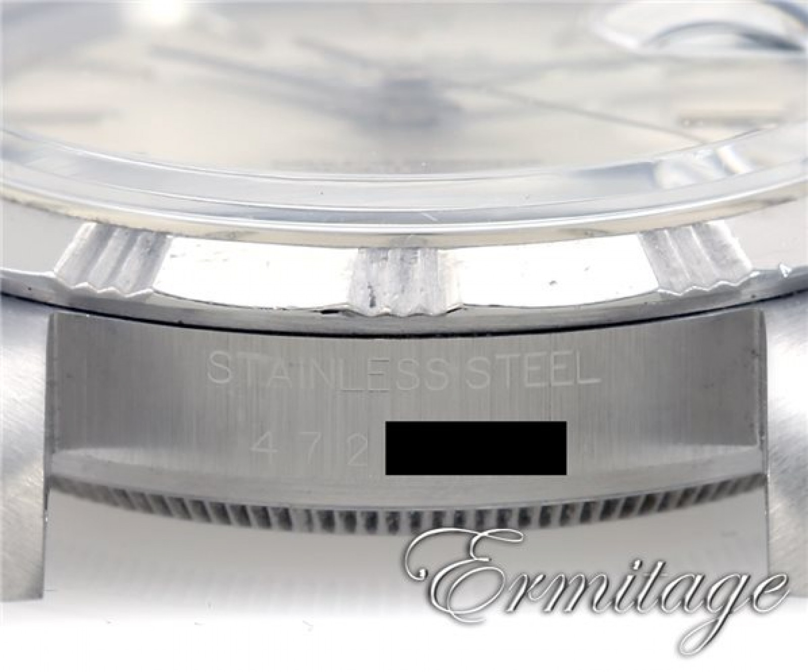 Rolex Oyster Perpetual Datejust 1600 Steel