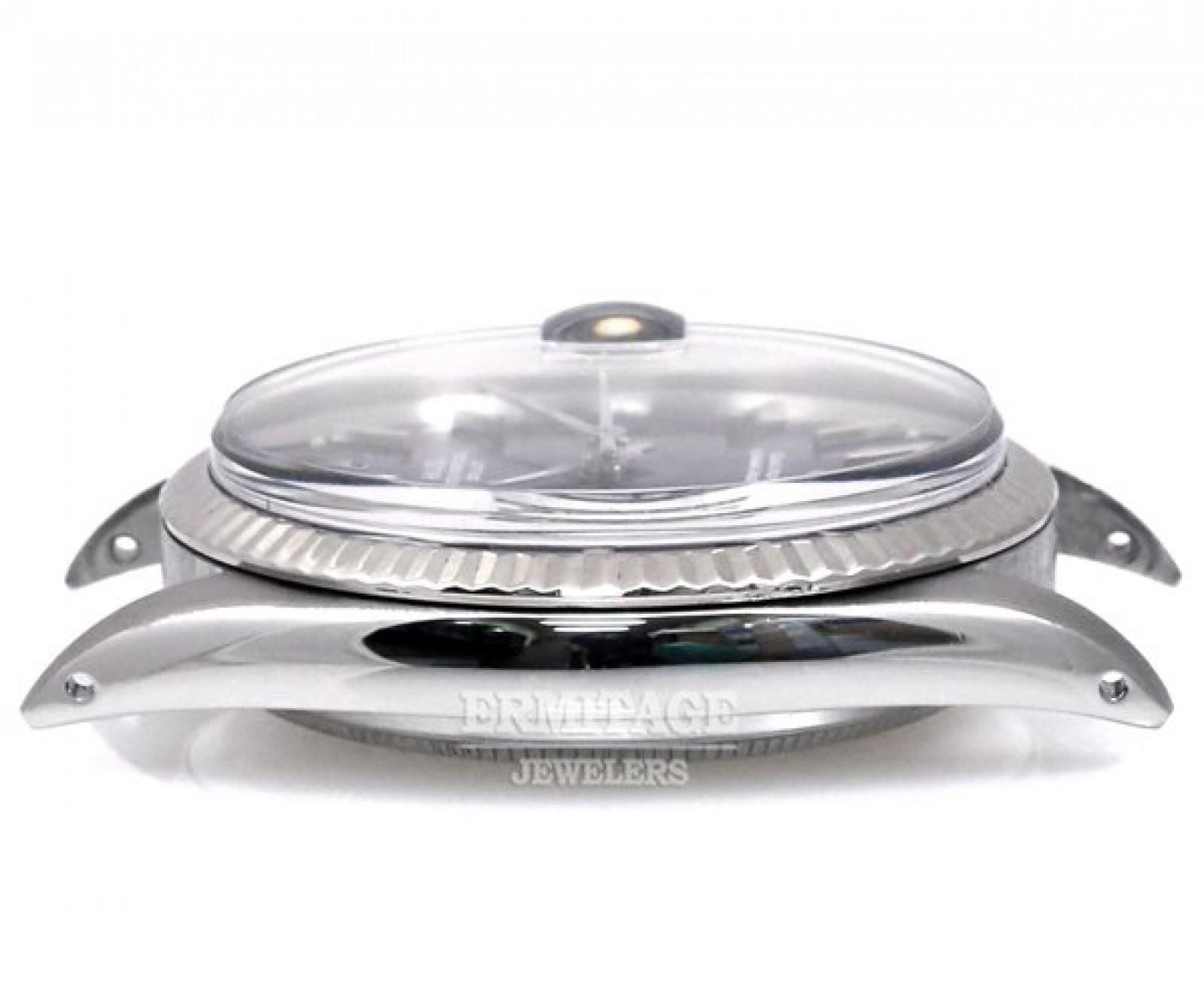 Vintage Rolex Datejust 1601 Steel Year 1971