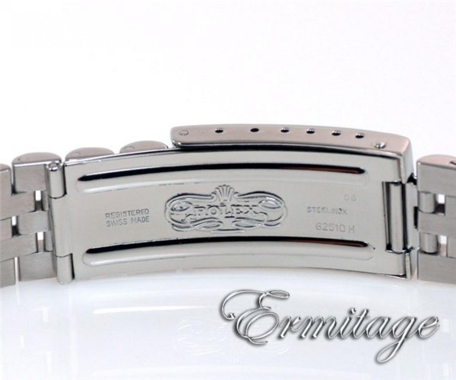 Vintage Rolex Datejust 1603 Steel Year 1962