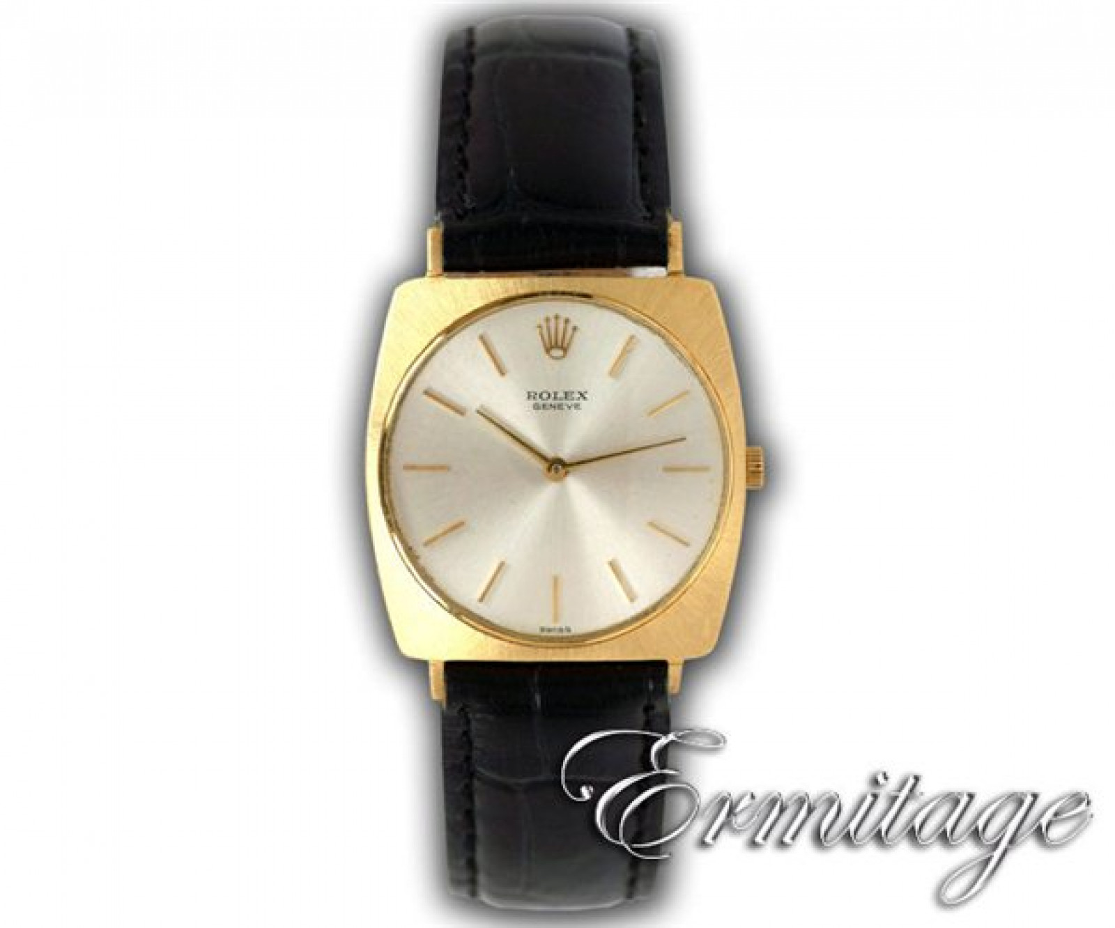 Vintage Rolex Geneva 3604