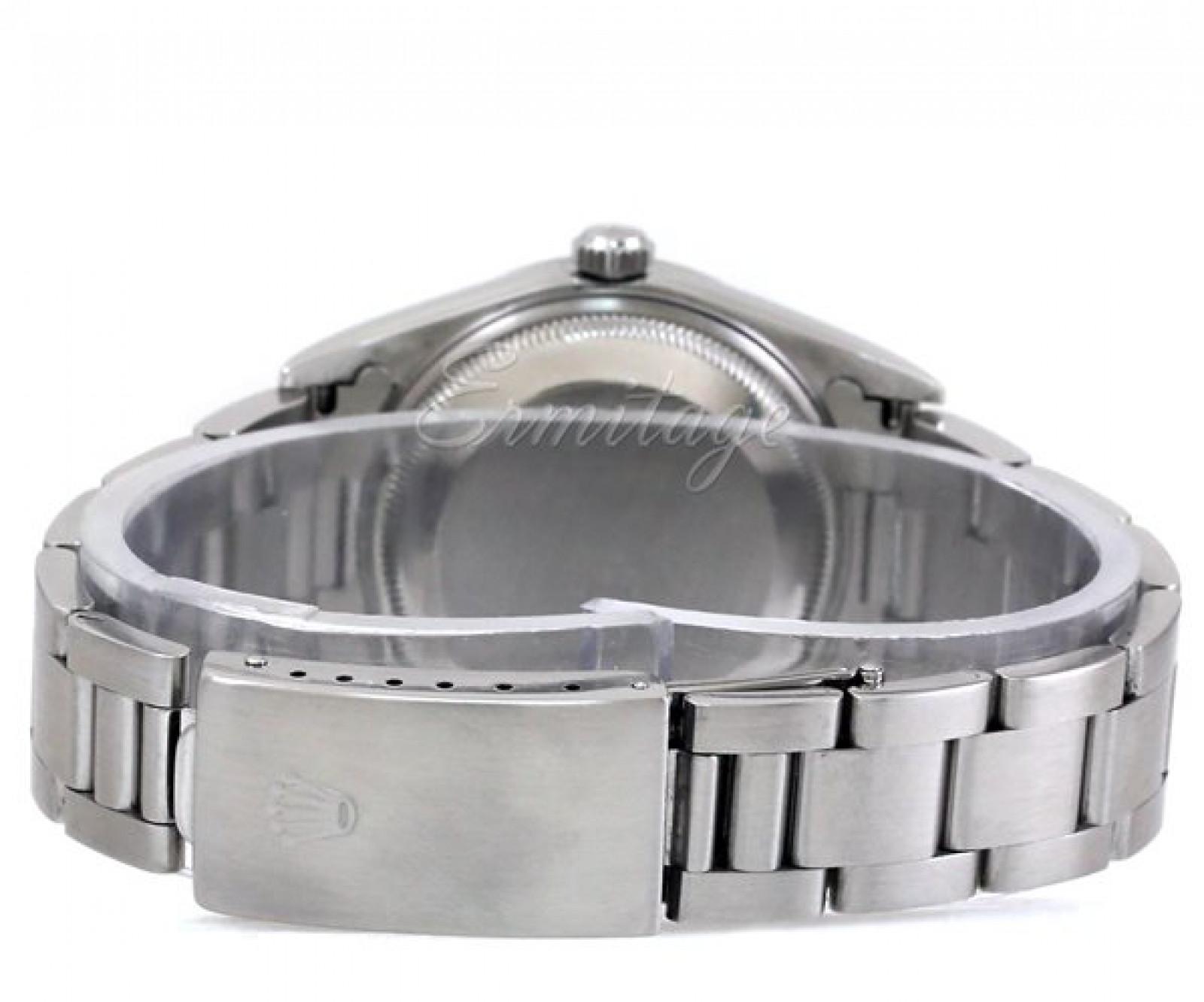 Rolex Date 15200 Steel