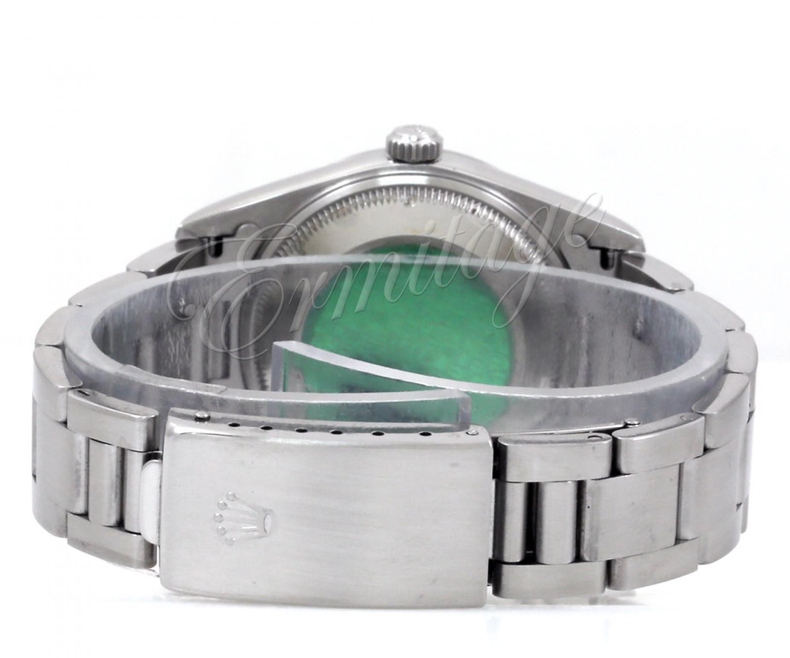 New Rolex Oyster Perpetual Date 15200 Unworn