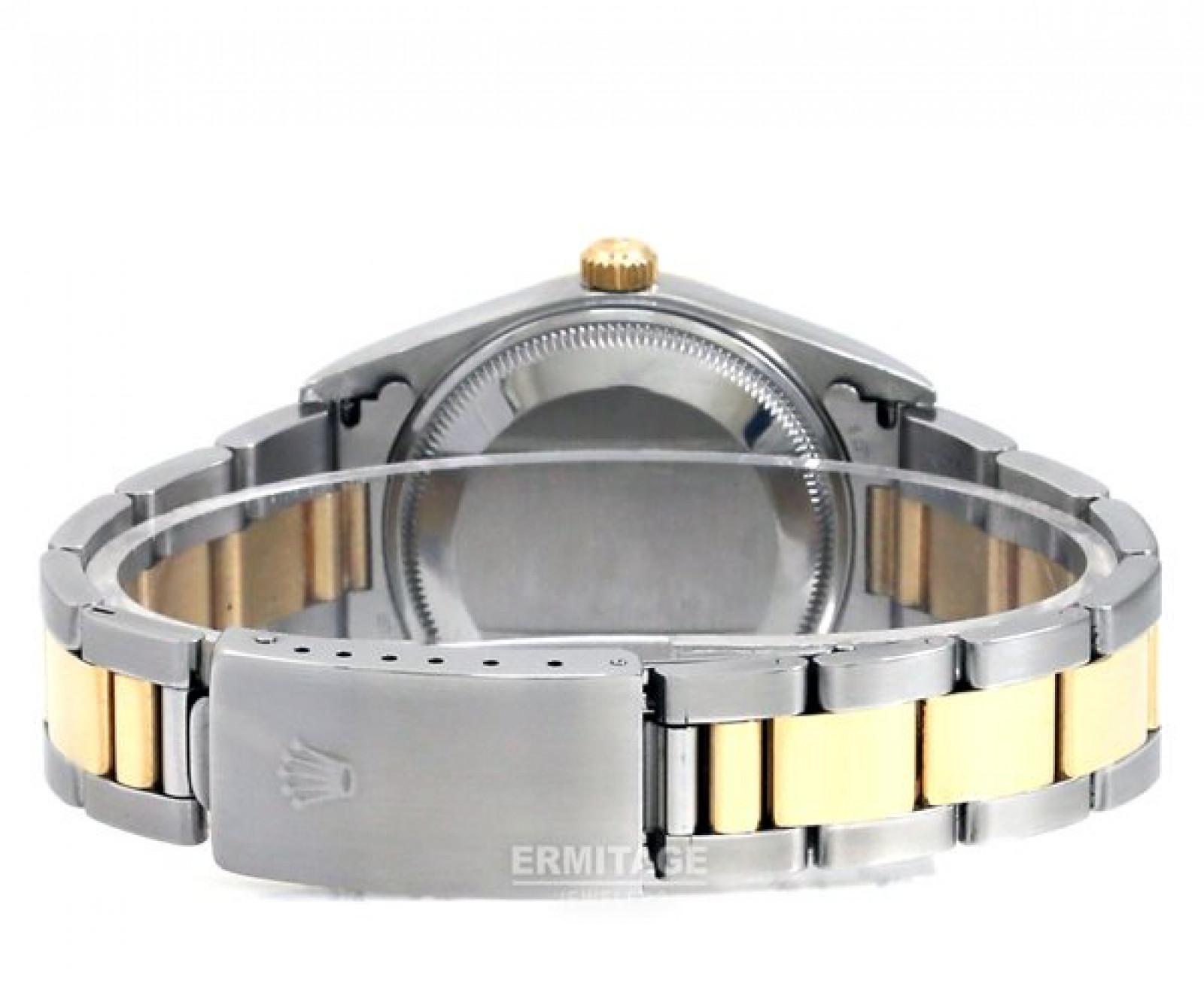 Rolex Date 15203 Gold & Steel Year 2004
