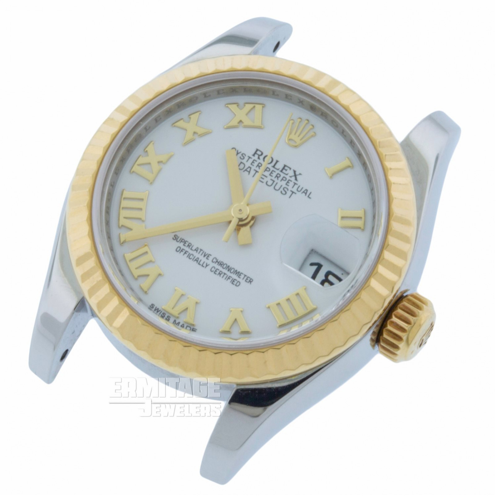 Used Rolex Datejust 179173 26 mm