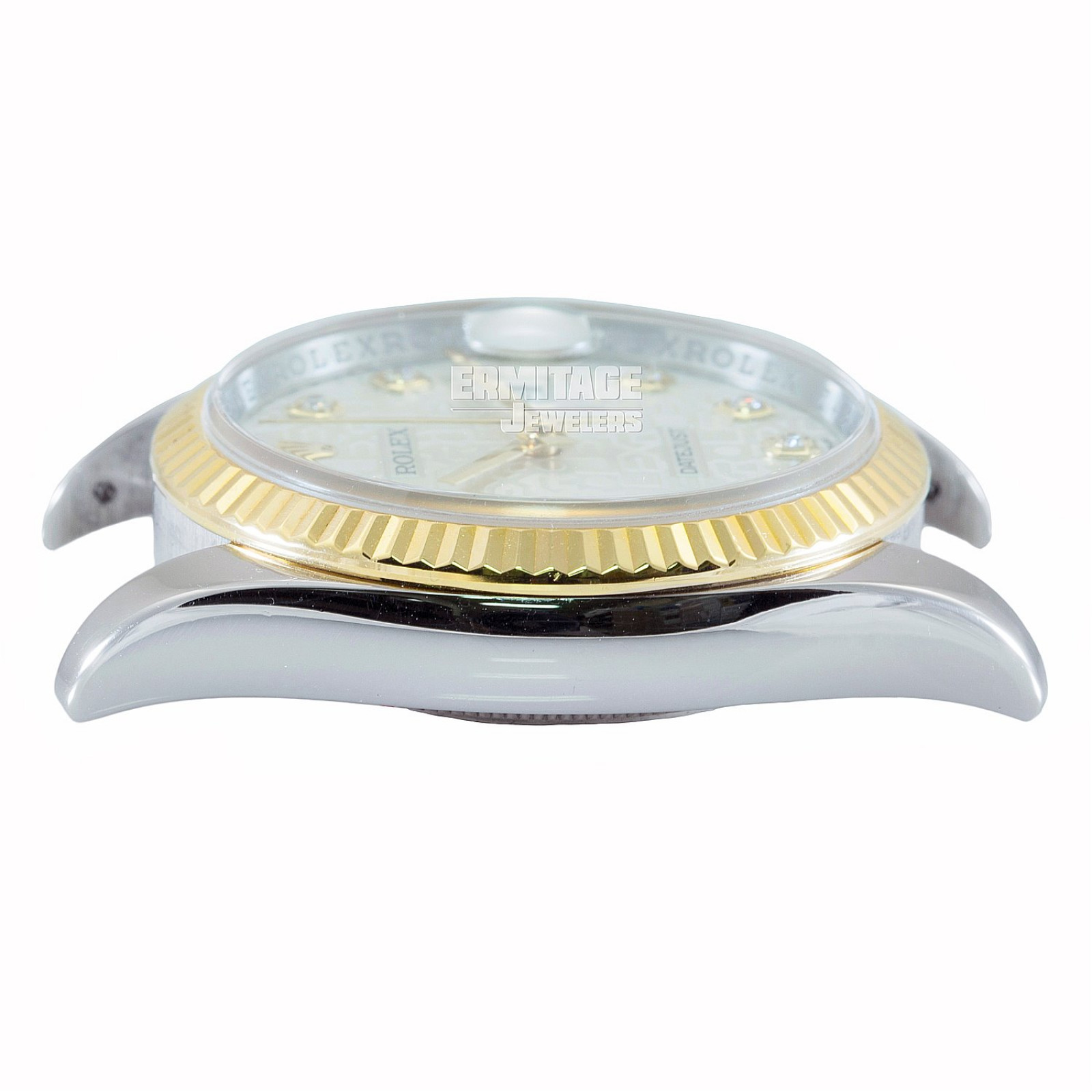 2009 Dimaond Rolex Datejust Ref. 116233