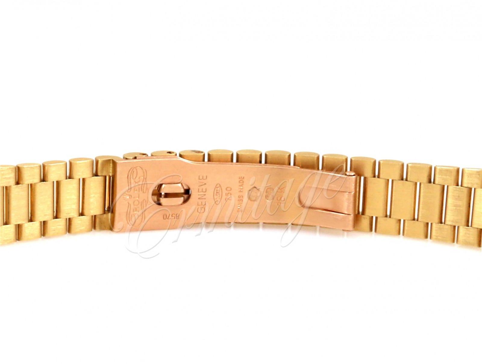 Rolex President Ladies Watch 69138