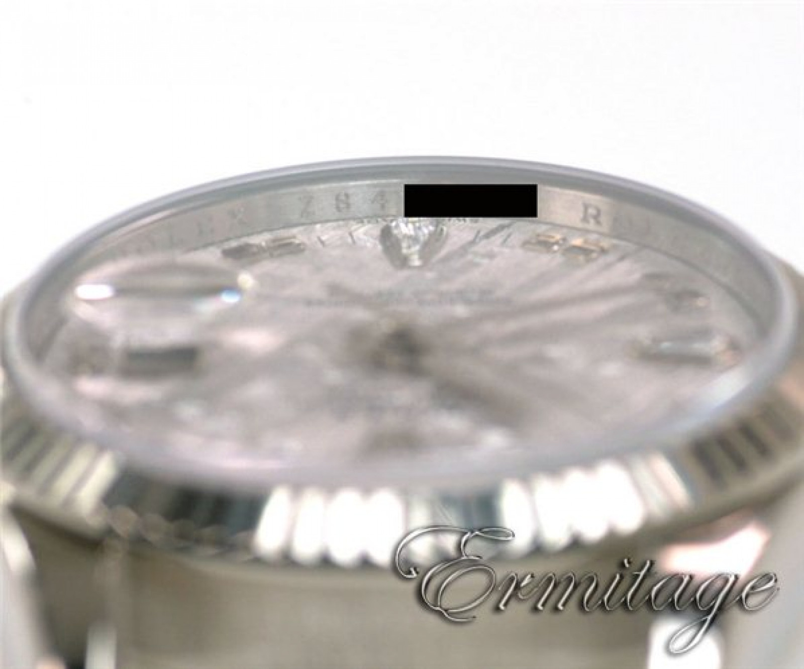 Grey Diamond Dial Rolex Day-Date 118239