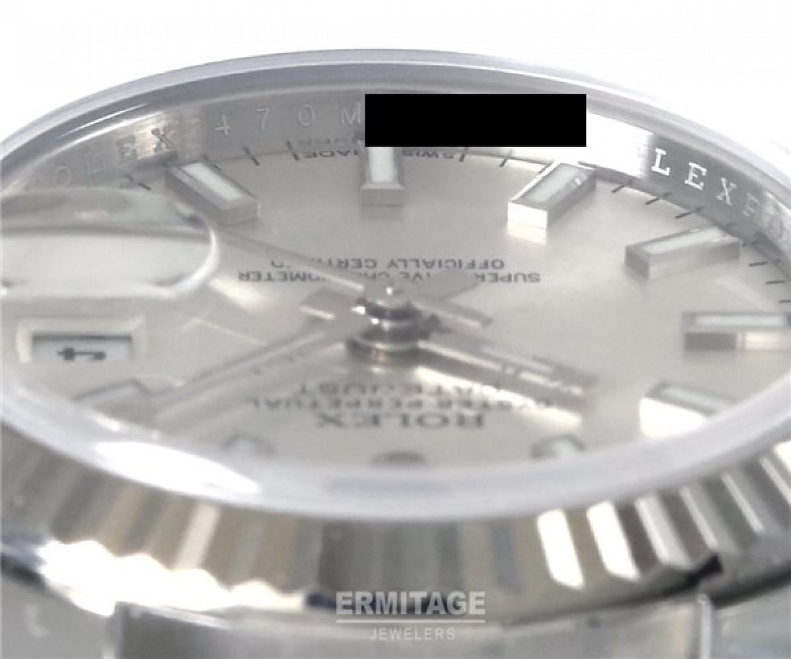 Rolex Datejust 179174 Steel
