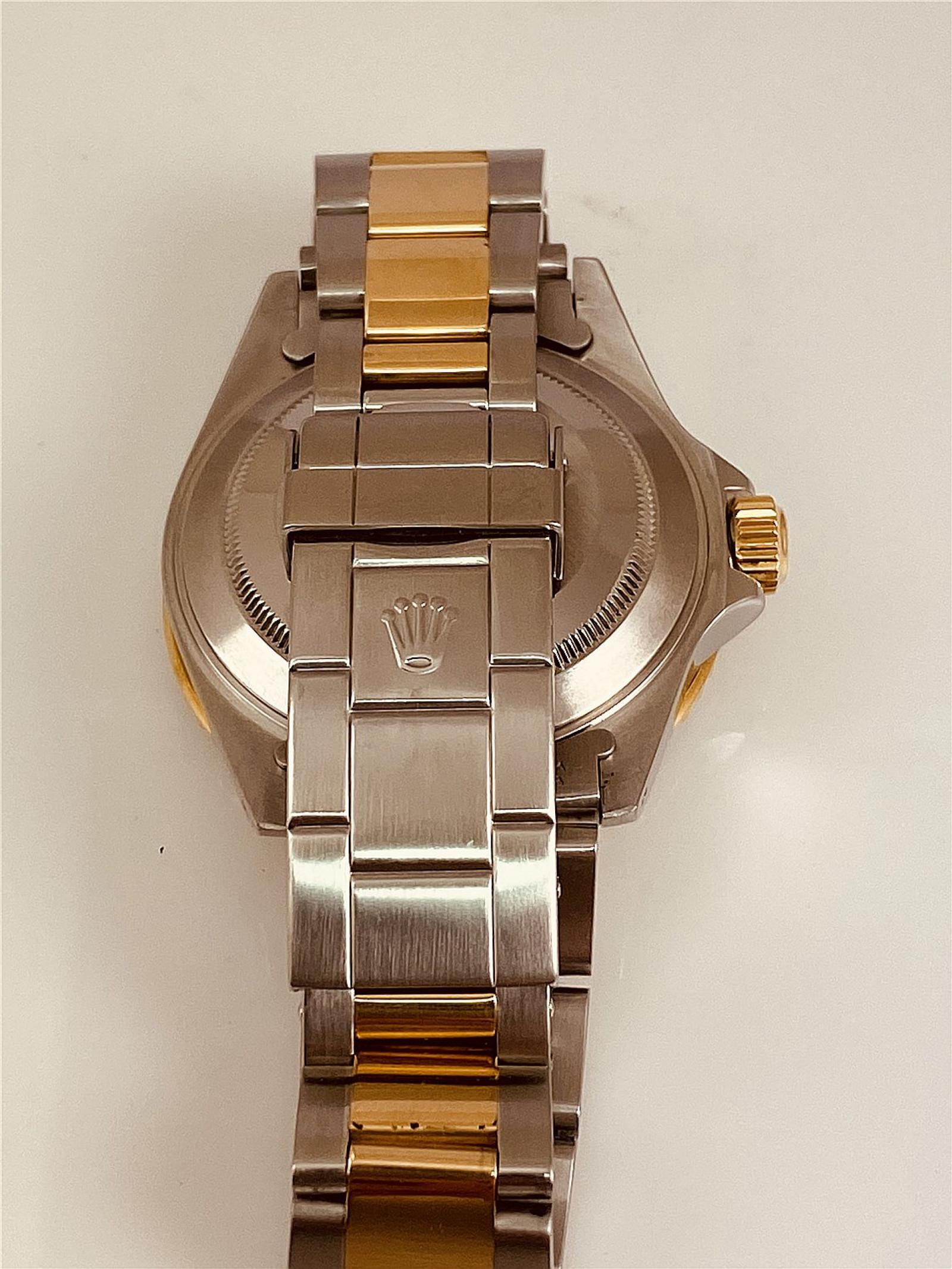 1999 Rolex Submariner Ref. 16613