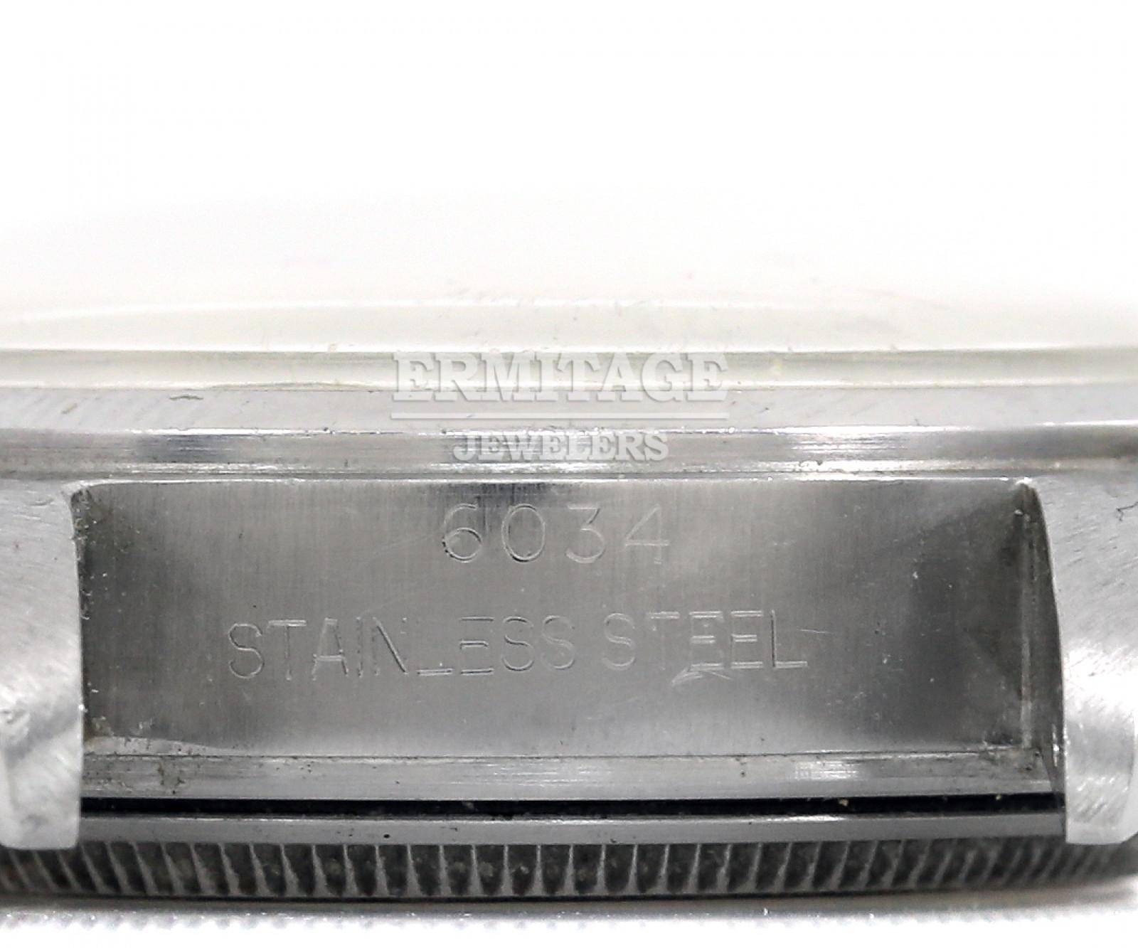 Vintage Rolex Daytona 6034