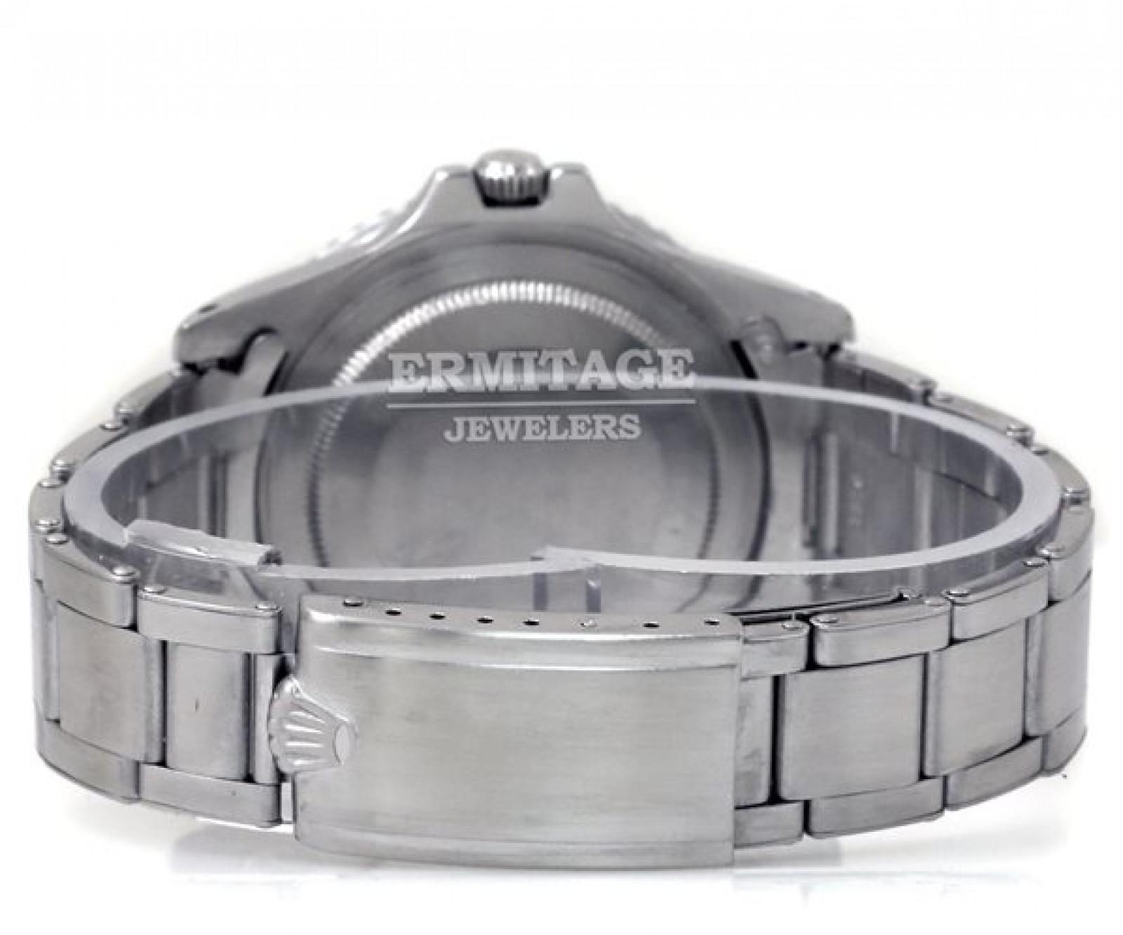 Vintage Rolex GMT-Master 1675 Steel