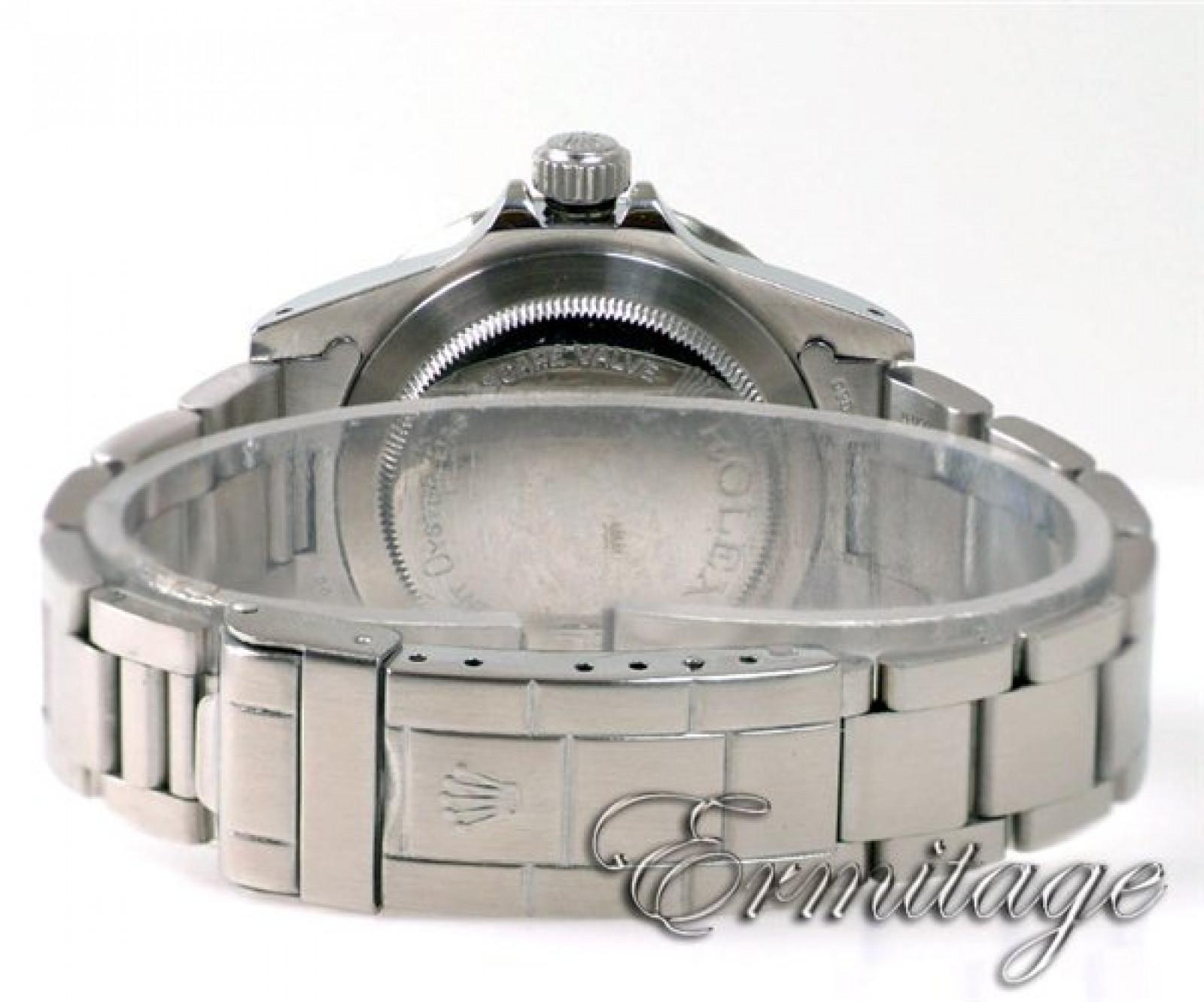 Vintage Rolex Sea-Dweller 1665 Steel 1983