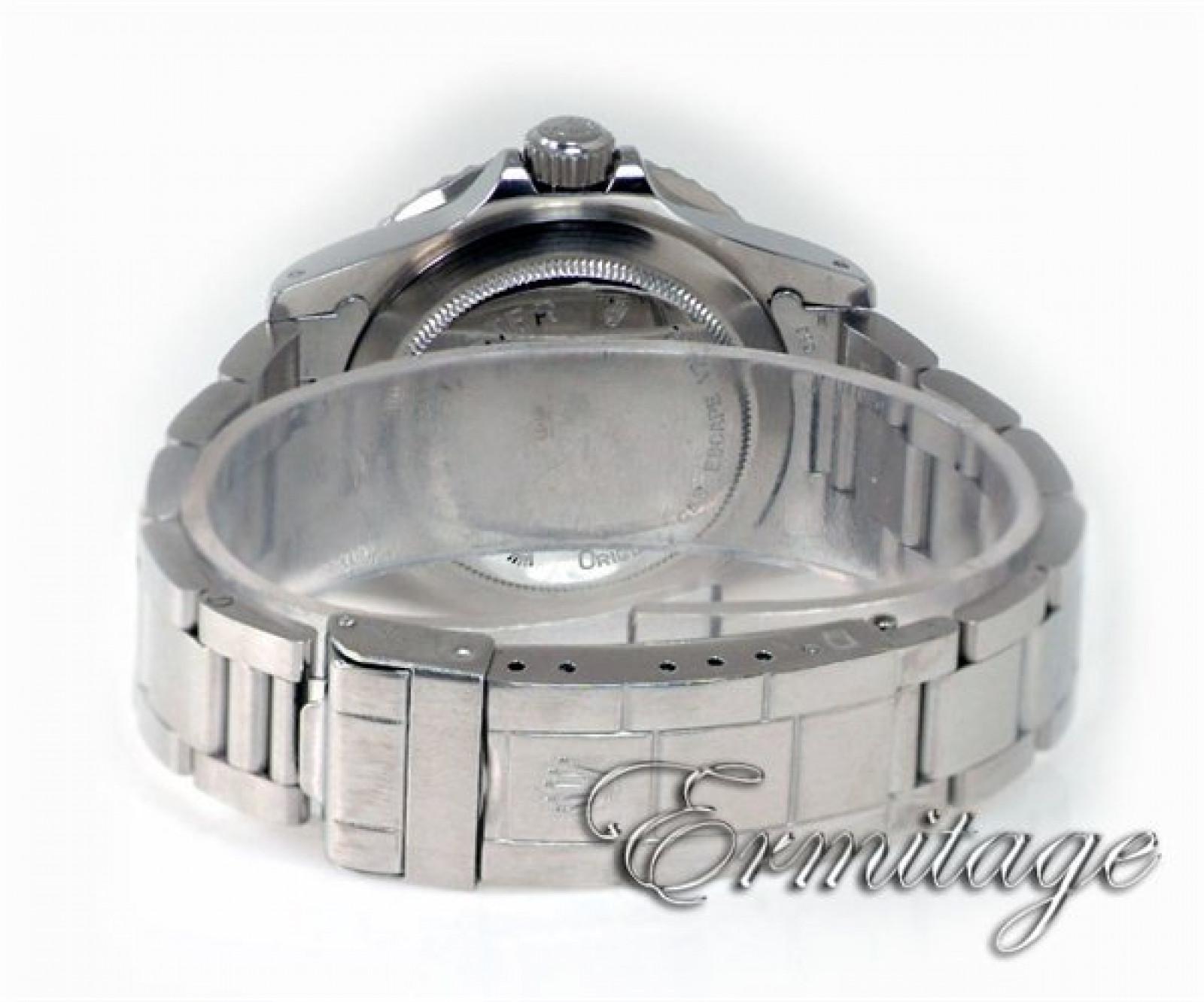 Rolex Sea-Dweller 1665 Steel