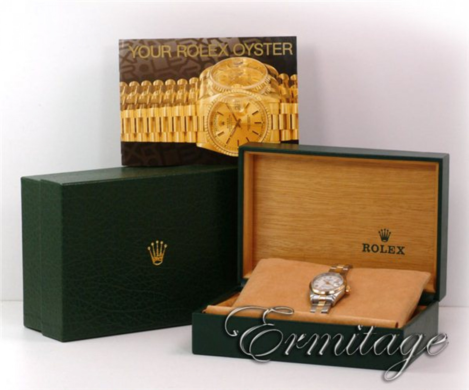 Pre-Owned Rolex Datejust 79163 26 mm