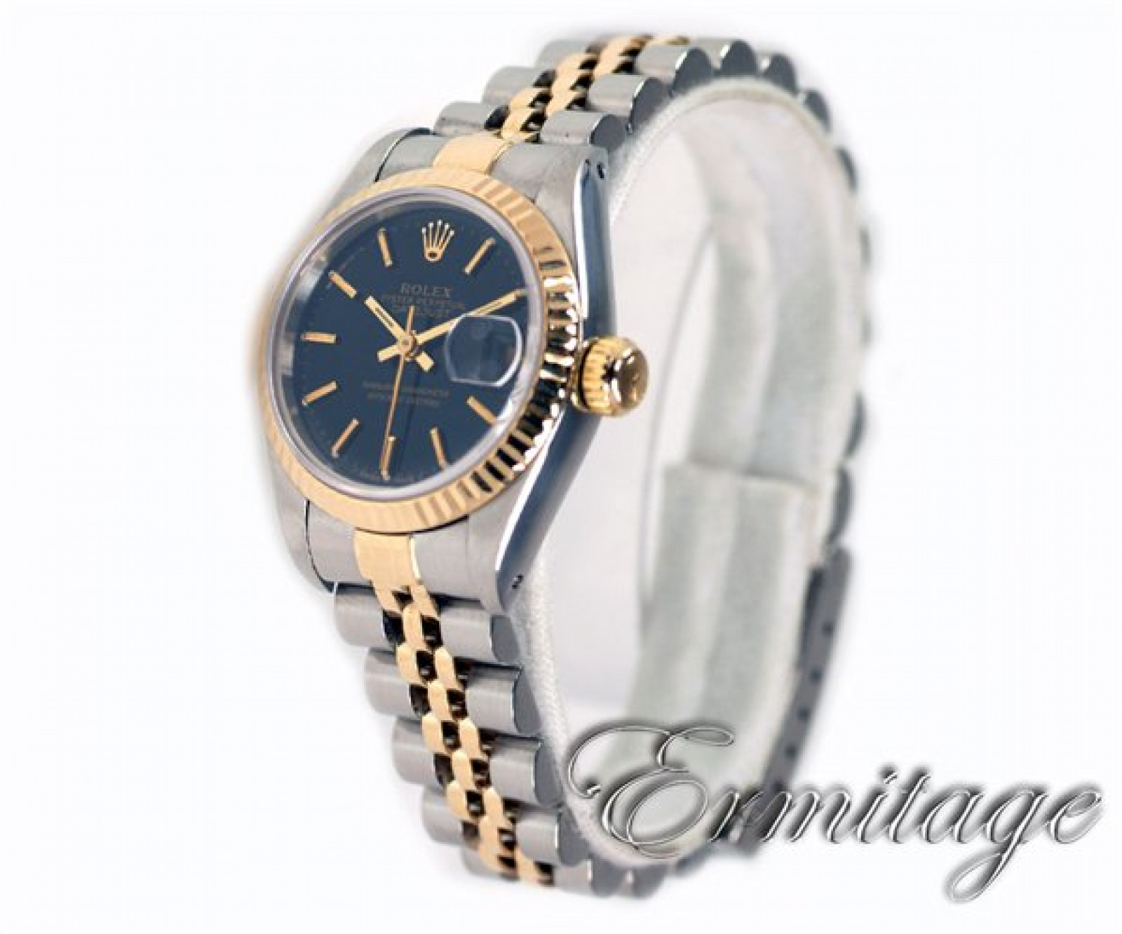 Pre-Owned Rolex Datejust 69173 26 mm